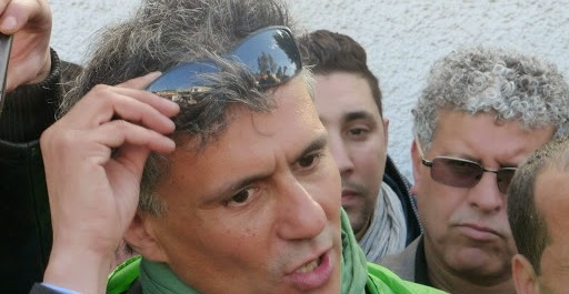 Rachid Nekkaz affirme avoir été expulsé d'Algérie et accuse Abdelmalek Sellal et Ahmed Ouyahia