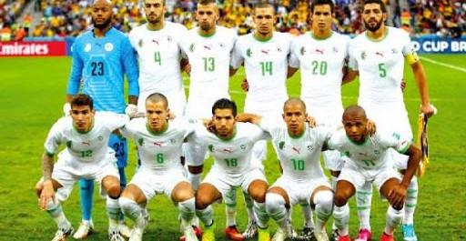 Il aura lieu le 10 ou 11 janvier à Monastir ou à Tunis, Le match amical Tunisie-Algérie confirmé