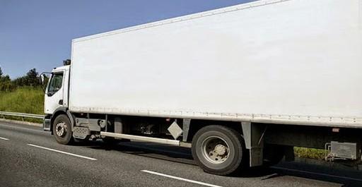 Nouveau décret portant organisation de la circulation des camions de transport de marchandises