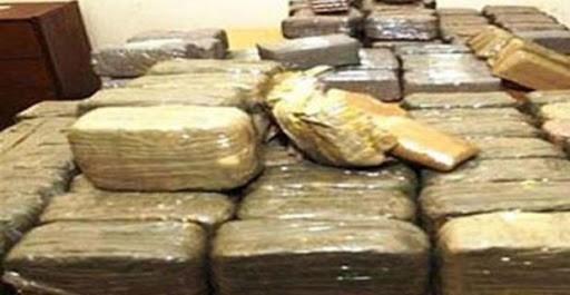 Sidi Bel Abbès : Les Douanes de Benbadis saisissent 103 kilos de kif traité