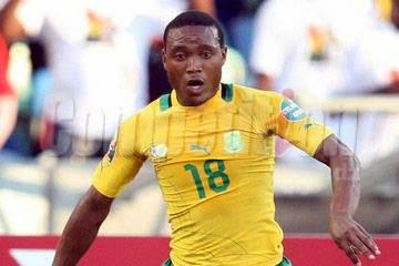 Afrique du Sud-CAN 2015/Thuso Phala : «On n'est pas des outsiders»
