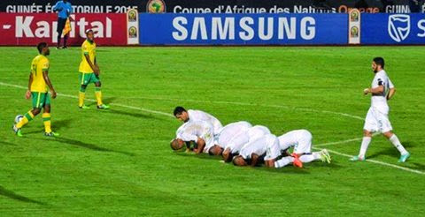 Algérie – Ghana Streaming live en direct 23/01/2015 à 17:00 sur Algerie360