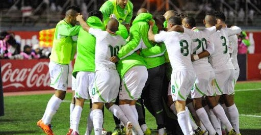 Sur quelle chaine regarder le match Ghana – Algérie 23/01/2015 – Can2015
