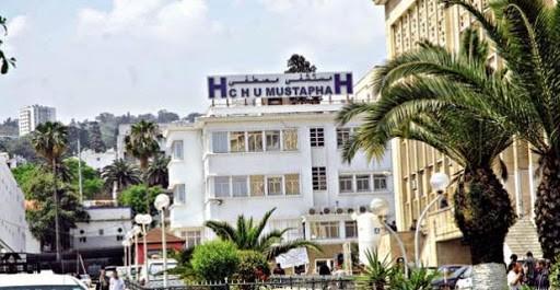 Tizi-Ouzou – Le DG du CHU, le Pr Ziri est formel : aucun cas d'infection virale gravissime dans la wilaya