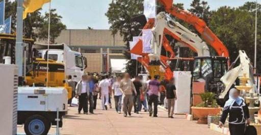 BATIMATEC 2015  Les opérateurs étrangers à la recherche de parts de marché