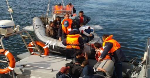 Algérie : L'immigration repart à la hausse