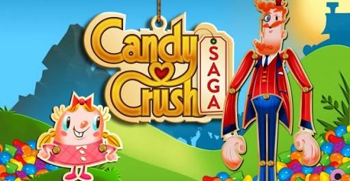 Windows 10 Candy Crush Saga sera installé par défaut