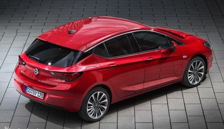 Opel :La nouvelle Astra dans le détail