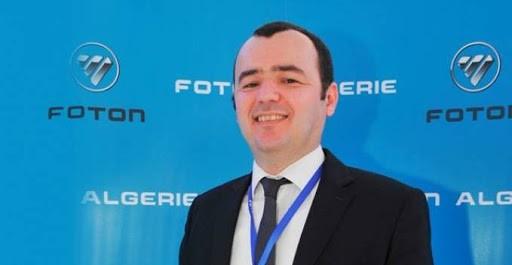 """Samir Allouche, Directeur général de Foton Algérie """"Faire de notre marque une référence en Algérie"""""""