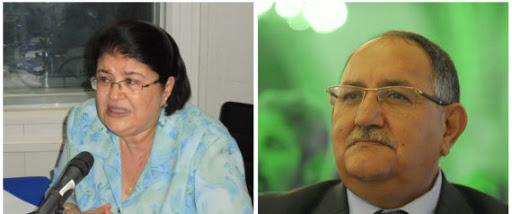 Deux ministres deviennent walis : Abdelkader Kadi à Tipaza et Zerhouni Yamina à Boumerdes