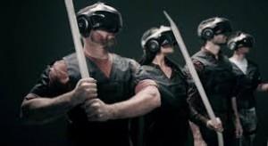 Réalité Virtuelle : Des attractions multijoueurs en plus d'un support de jeu privé ?