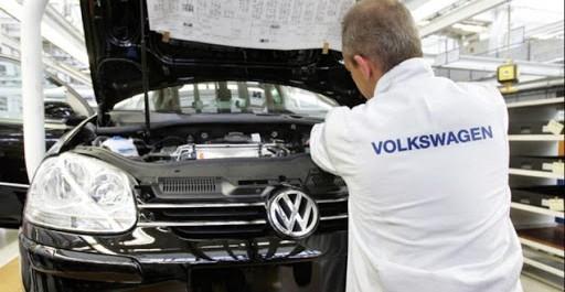 Fascinante automobile, malgré l'arnaque de Volkswagen