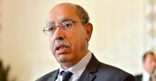 Mebarki appelle à davantage d'efforts en matière d'enseignement professionnel