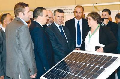 Ouverture du salon des énergies renouvelables à Oran : L'Algérie déroule le tapis rouge aux partenaires