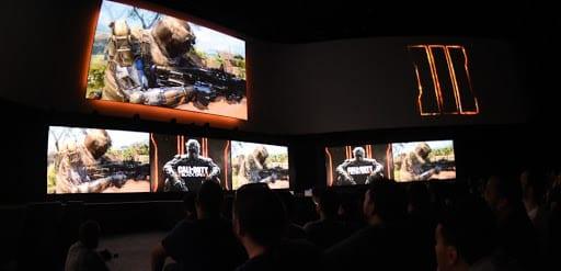 «Call of Duty Black Ops III» a rapporté 550 millions de dollars en 3 jours