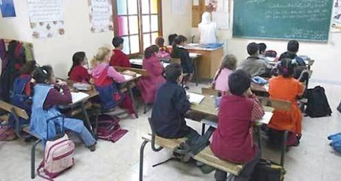 Des enseignants ou des ''maux alims'' ?!