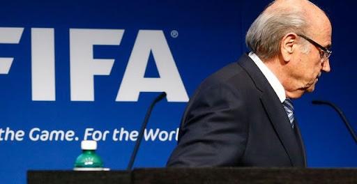 68E congrès de la FIFA: Zetchi présent à Moscou
