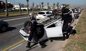 Aïn Defla : campagne de sensibilisation aux accidents de la route