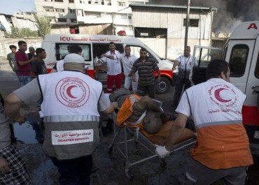 Le H1N1 fait deux morts dans les Territoires palestiniens