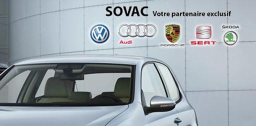 Sovac Production S.P.A. : La délégation de sous-traitants débarque aujourd'hui