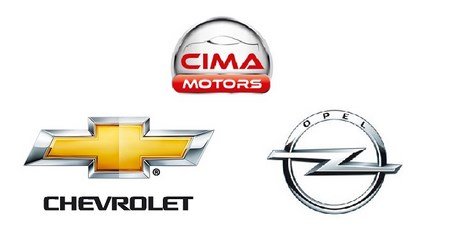 CIMA Motors : CIMA Motors, deuxième distributeur Chevrolet et Opel en Algérie