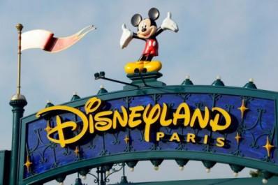 Disneyland Paris: un homme arrêté avec des armes et un Coran