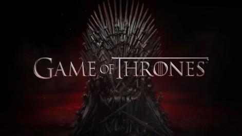 """Pour la quatrième année consécutive : """"Game of thrones"""", la série la plus piratée dans le monde"""