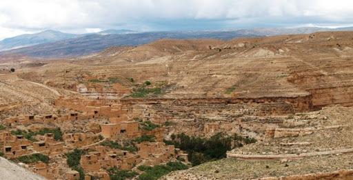 Pourquoi l'Aurès est-il marginalisé dans le combat identitaire et linguistique ?