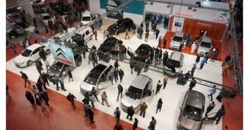 Il y aura moins de nouveautés et de ventes: la crise s'invite au  Salon international de l'automobile d'Alger