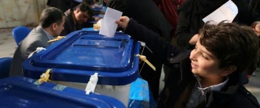 Iran: participation autour de 60% aux élections