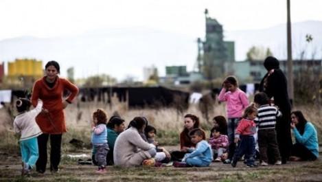 Le HCR préoccupé par des nouvelles mesures restrictives ciblant les réfugiés en Europe