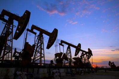les revenus pétroliers ont baissé de 70% en deux ans
