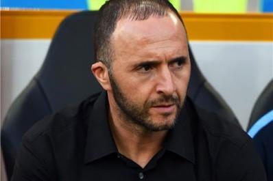 EN: Belmadi dévoile son onze pour le match face à la Gambie