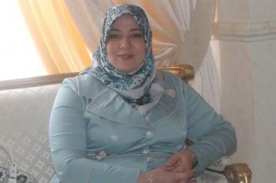 Naïma Salhi de A à Z….