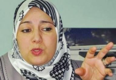 Naima Salhi décline l'invitation de Bouteflika à l'occasion du 8 mars