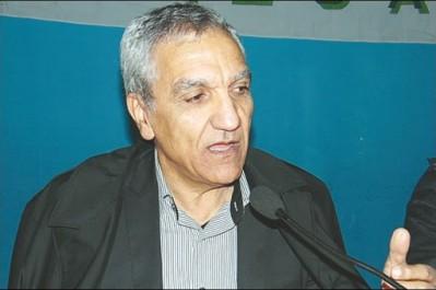 "Hend Sadi à ""Liberté"" ""Tamazight est exclu des institutions de l'État"""