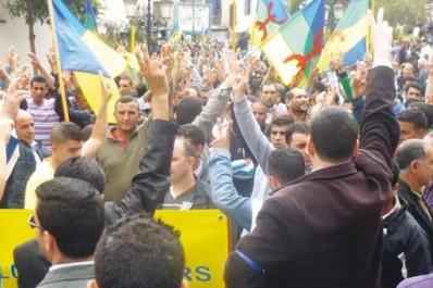 La célébration sera marquée par des marches et des conférences 20 Avril : la Kabylie se mobilise