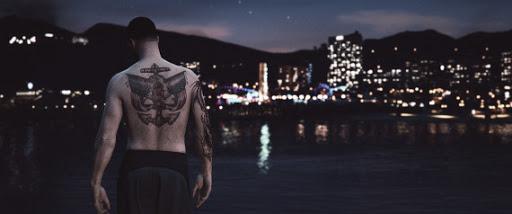 Les captures d'écran de ce joueur de GTA 5 sont sublimes (PHOTOS)