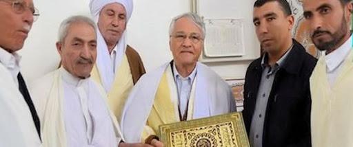 Samsung et Hyundai : Cheikh Sidi Ben Merzouk n'a pas vu le missile Unaoil sur Khelil