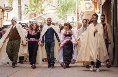«Tafsut Imazighen» célébrée à travers l'art et la culture à Tizi Ouzou