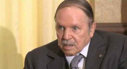 Affaire de la photo: Bouteflika dépose plainte contre Le Monde