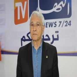 Chakib Khellil s'en prend à Saâdani et Ouyahia les accusant de faire du « populisme »