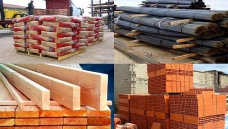 des producteurs de matériaux de construction craignent la stagnation malgré l'interdiction de l'importation
