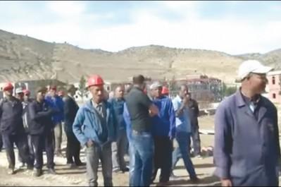 In-Salah : création prochaine d'une zone d'activités de 200 hectares