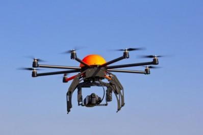 Le deuxième drone algérien fabriqué