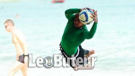 Mbolhi accuse un manque de compétition, Neghiz a …..