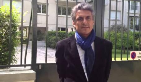 """Rachid Nekkaz : """"Je suis pour l'autonomie mais après la fin du pétrole"""""""