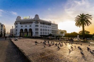 Alger-centre fermée à la circulation chaque vendredi soir pendant le Ramadhan