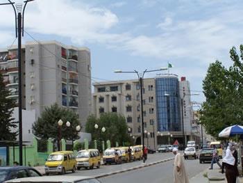 Après les opérations de l'ANP à Bouira: les citoyens soulagés