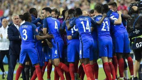 Euro2016 : France – Roumanie (2-1) – Résumé et buts